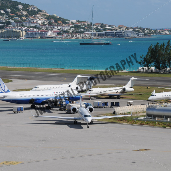 Private Planes - JW Digital Photography